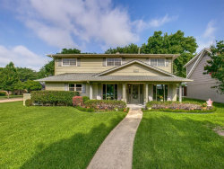 Photo of 1911 Greenhaven Drive, Richardson, TX 75080 (MLS # 14382595)