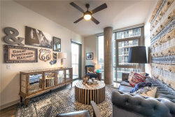 Photo of 2589 N Houston Street, Unit 1210, Dallas, TX 75219 (MLS # 14383260)