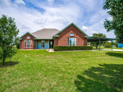Photo of 9244 Breezy Road, Krum, TX 76249 (MLS # 14383606)