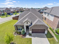Photo of 207 Mission Hills Road, Lewisville, TX 75067 (MLS # 14383666)