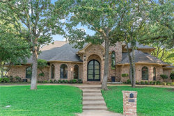 Photo of 3205 Carisbrooke Court, Colleyville, TX 76034 (MLS # 14384122)