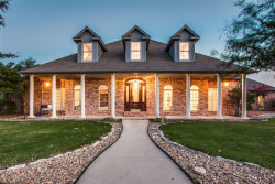 Photo of 1801 Greenway Crossing Drive, Haslet, TX 76052 (MLS # 14384490)