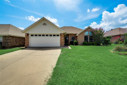 Photo of 7929 Hunters Glen Drive, Watauga, TX 76148 (MLS # 14384975)
