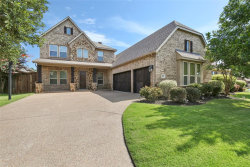 Photo of 1002 Lost Valley Drive, Euless, TX 76039 (MLS # 14387284)