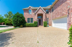 Photo of 608 Eagle Trail, Keller, TX 76248 (MLS # 14388230)