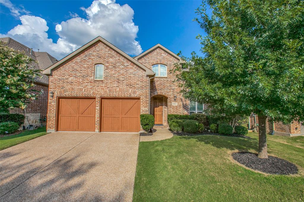 Photo for 3213 Mile High Lane, McKinney, TX 75070 (MLS # 14388517)