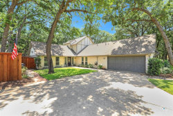 Photo of 4905 Jim Mitchell Trail W, Colleyville, TX 76034 (MLS # 14388841)