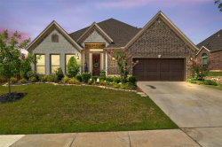 Photo of 1101 Ballycastle Lane, Corinth, TX 76210 (MLS # 14389026)