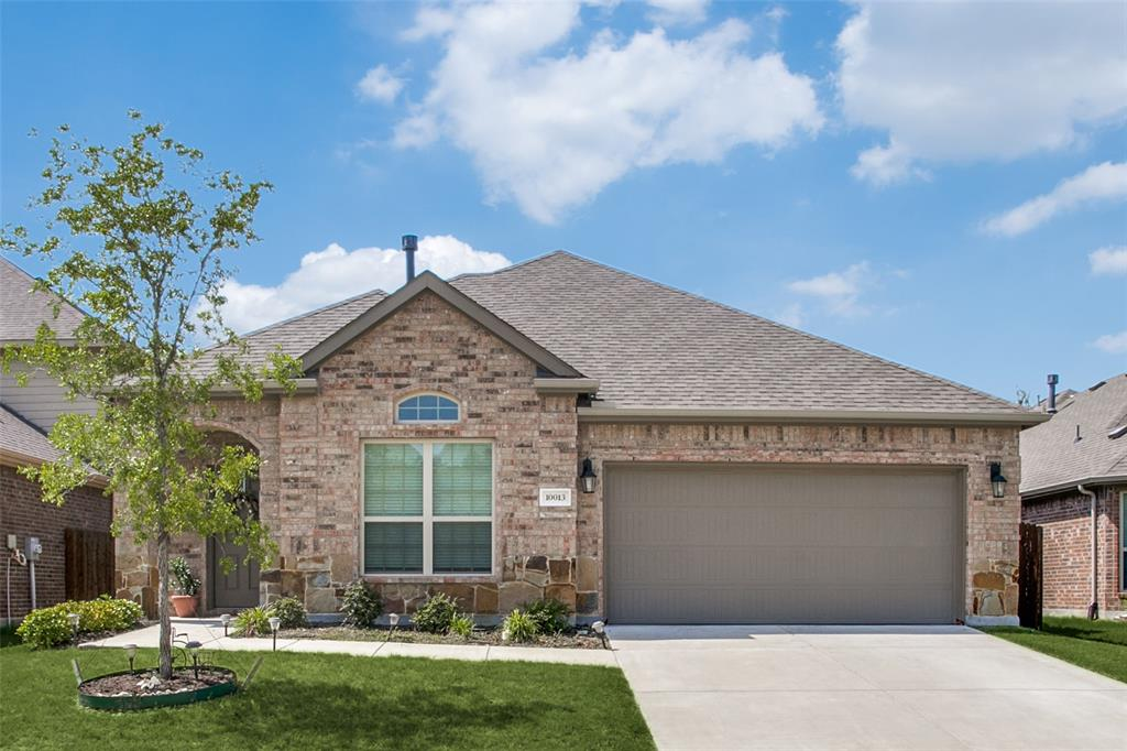 Photo for 10013 Long Branch Drive, McKinney, TX 75071 (MLS # 14390264)