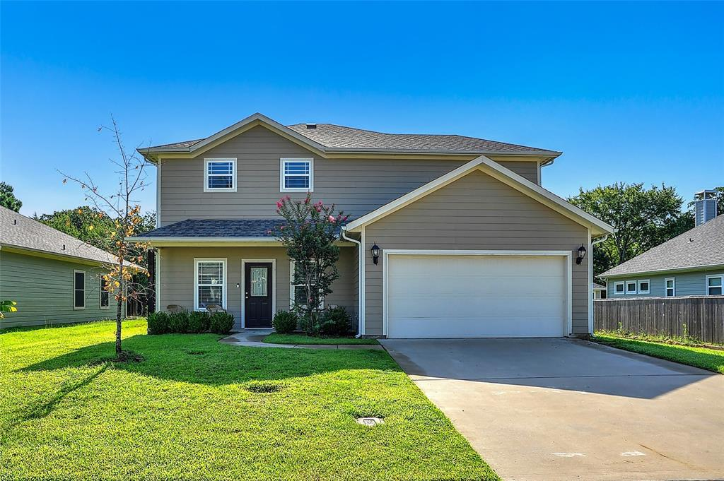 Photo for 4810 Pinnacle Place, Denison, TX 75021 (MLS # 14391517)