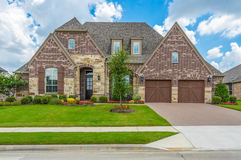 Photo for 2714 Corral Drive, Celina, TX 75009 (MLS # 14391546)