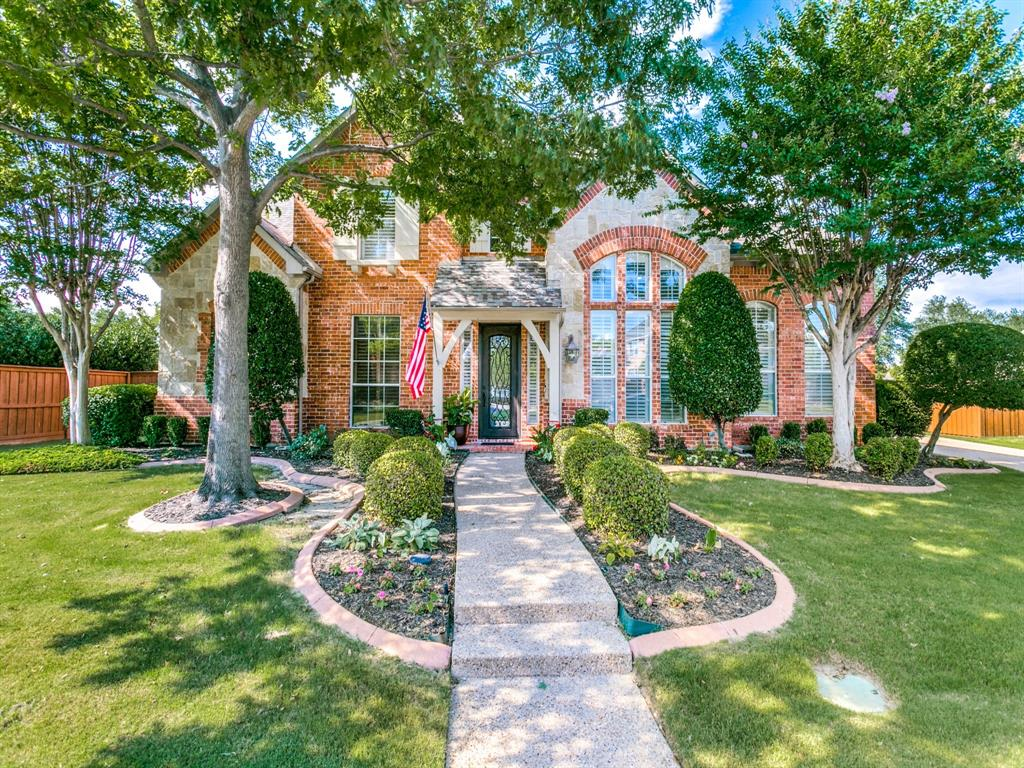 Photo for 1809 Savannah Drive, McKinney, TX 75072 (MLS # 14393225)