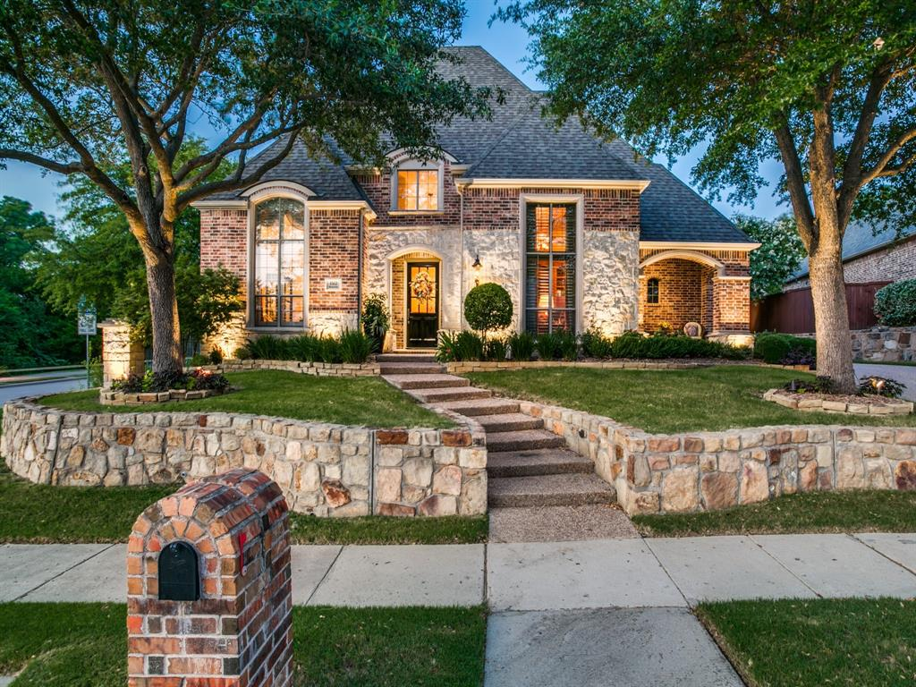 Photo for 1512 Montclair Circle, McKinney, TX 75071 (MLS # 14393816)