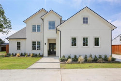 Photo of 6130 Royal Lane, Dallas, TX 75230 (MLS # 14393966)