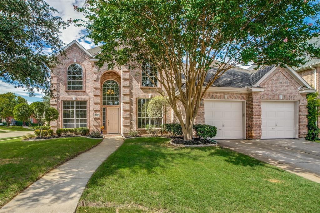 Photo for 2005 Cross Point Road, McKinney, TX 75072 (MLS # 14396345)