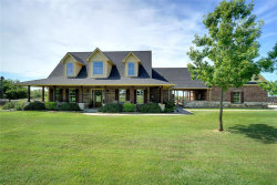 Photo of 14341 Burns Branch Road, Krum, TX 76249 (MLS # 14396394)