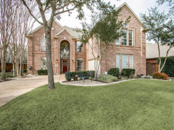 Photo of 136 Rustic Meadow Way, Coppell, TX 75019 (MLS # 14397030)