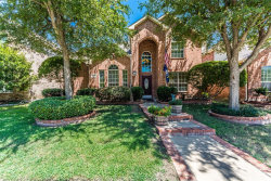 Photo of 1631 Mineral Springs Drive, Allen, TX 75002 (MLS # 14397566)