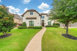 Photo of 711 Chateaus Drive, Coppell, TX 75019 (MLS # 14397939)