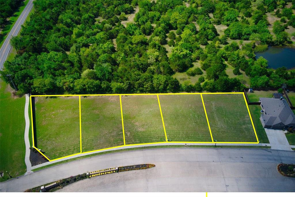 Photo for 104 North Creek Drive, Lot 1, Sherman, TX 75092 (MLS # 14398291)