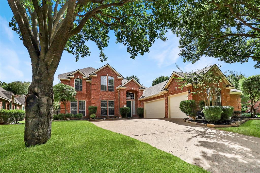 Photo for 1130 Wedge Hill Road, McKinney, TX 75072 (MLS # 14398318)