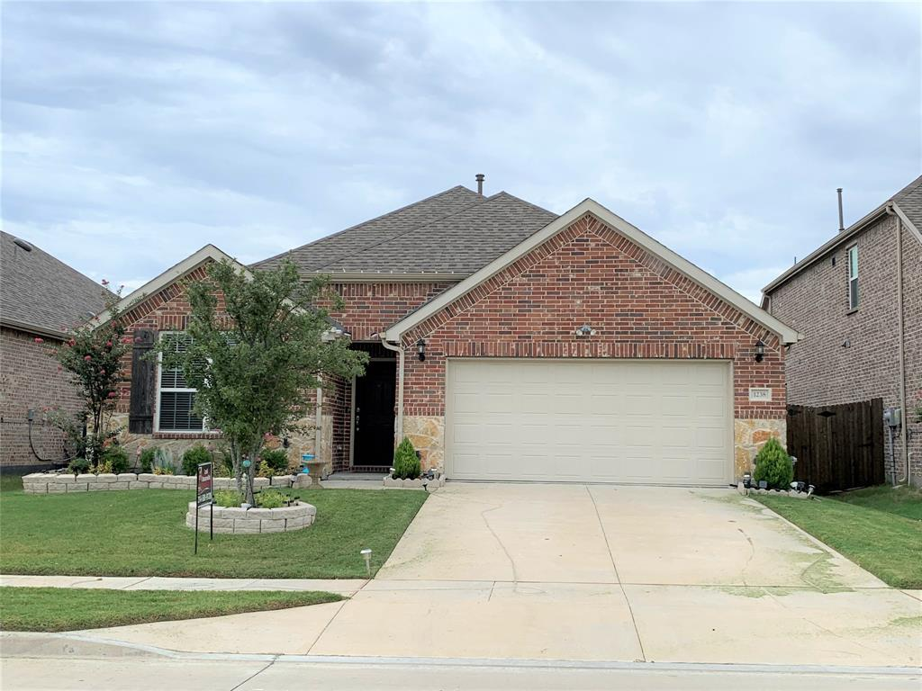 Photo for 1238 Ash Street, Celina, TX 75009 (MLS # 14399227)