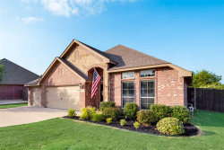 Photo of 7252 Lake Country Drive, Fort Worth, TX 76179 (MLS # 14399472)