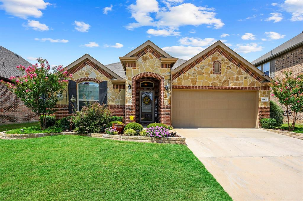 Photo for 16621 White Rock Boulevard, Prosper, TX 75078 (MLS # 14399588)