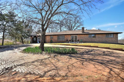 Tiny photo for 2129 Pat Court, Denison, TX 75021 (MLS # 14400219)