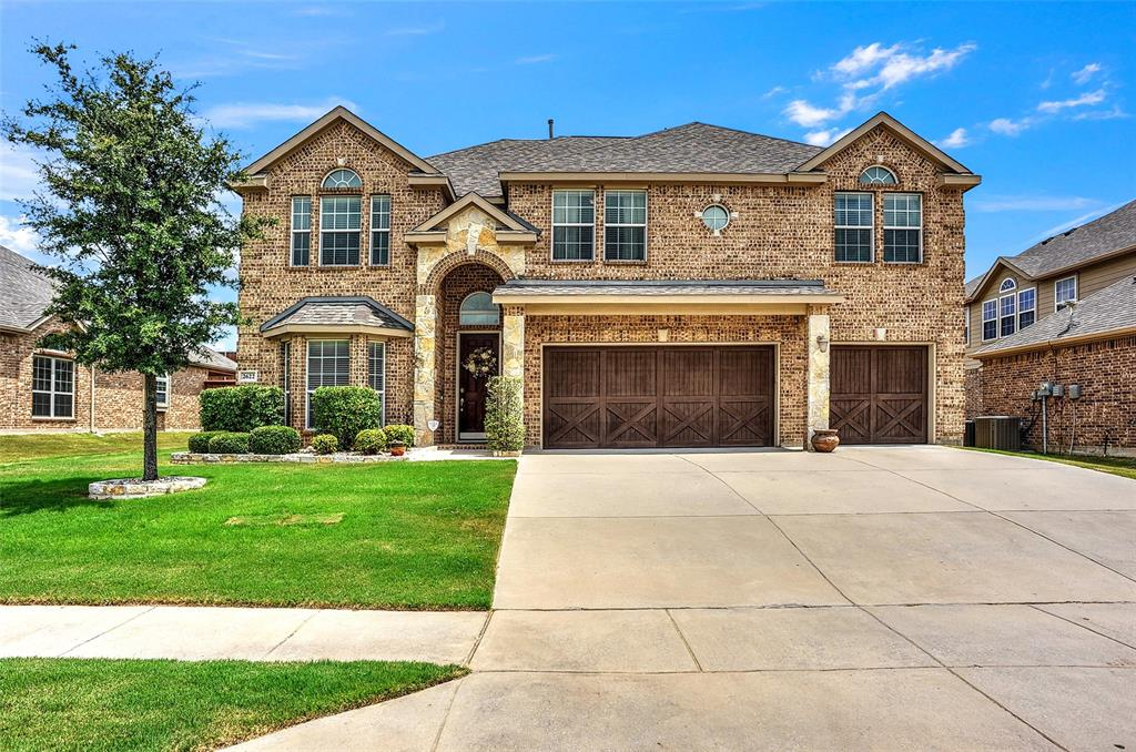 Photo for 2622 Old Stables Drive, Celina, TX 75009 (MLS # 14400356)