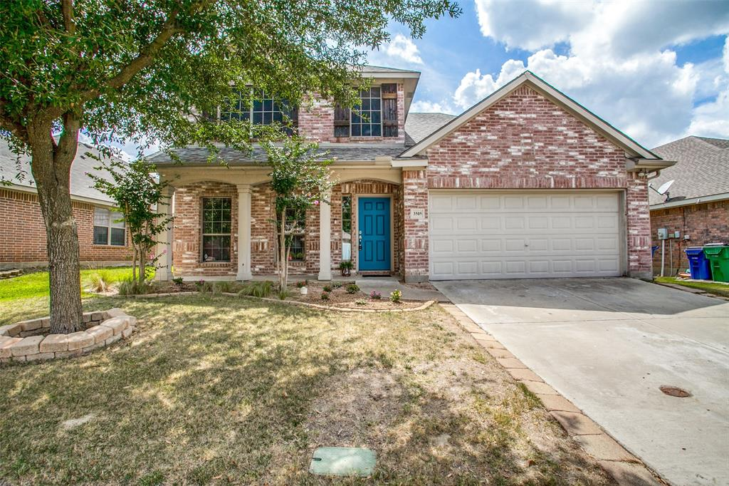 Photo for 3505 Timber Ridge Trail, McKinney, TX 75071 (MLS # 14400697)