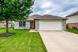 Photo of 111 Thoroughbred Drive, Krum, TX 76249 (MLS # 14401290)