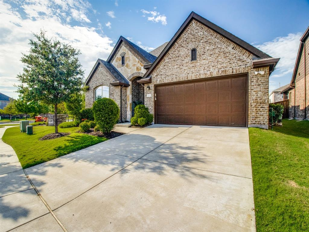 Photo for 625 Allbright Road, Celina, TX 75009 (MLS # 14401344)