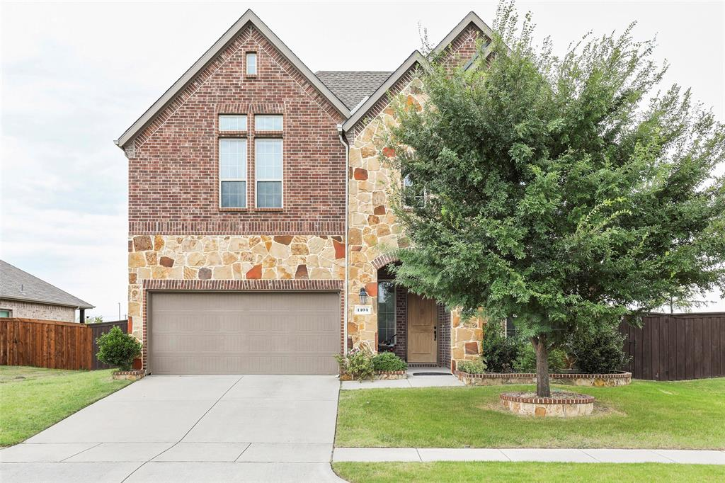 Photo for 1104 Seclusion Cove Drive, McKinney, TX 75072 (MLS # 14402376)