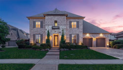 Photo of 656 Scenic Drive, Irving, TX 75039 (MLS # 14402435)