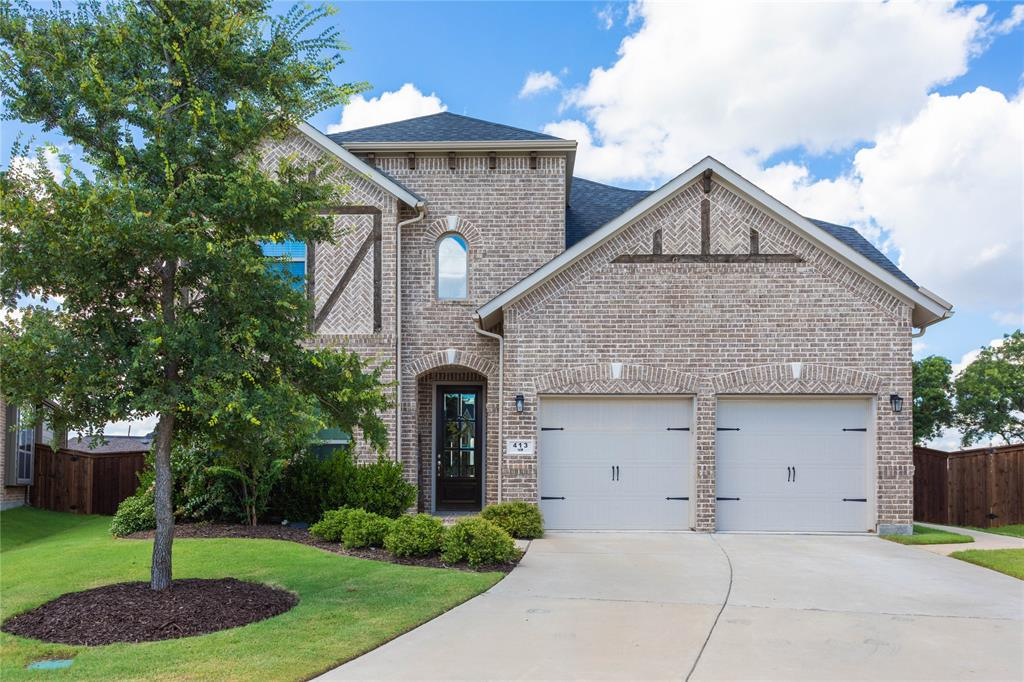 Photo for 413 Mossy Rock Drive, McKinney, TX 75071 (MLS # 14402778)