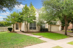 Photo of 4817 Tearose Trail, Fort Worth, TX 76123 (MLS # 14403768)