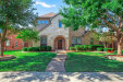 Photo of 761 High Meadow Road, Frisco, TX 75033 (MLS # 14403788)