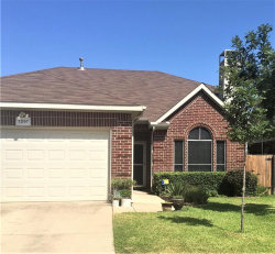 Photo of 1297 Marchant Place, Lewisville, TX 75067 (MLS # 14404165)