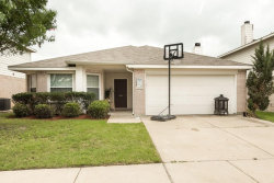 Photo of 9209 Lamplighter Trail, Fort Worth, TX 76244 (MLS # 14404707)
