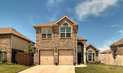 Photo of 5624 Coleto Creek Circle, Fort Worth, TX 76179 (MLS # 14404864)