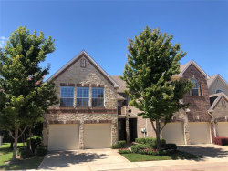 Photo of 2948 Sicily Way, Unit 1201, Lewisville, TX 75067 (MLS # 14405568)