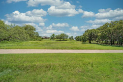 Photo of 8501 Lighthouse Drive, Lot 8, Flower Mound, TX 75022 (MLS # 14409410)