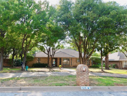 Photo of 1514 S Rodgers Drive, Graham, TX 76450 (MLS # 14416052)