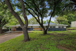 Photo of 5333 Wooten Drive, Fort Worth, TX 76133 (MLS # 14425827)