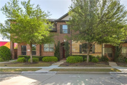 Photo of 8728 Iron Horse Drive, Irving, TX 75063 (MLS # 14426954)