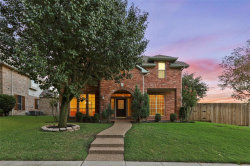 Photo of 4128 Eastleigh Drive, Plano, TX 75024 (MLS # 14427306)