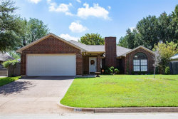 Photo of 1220 Brazos Drive, Benbrook, TX 76126 (MLS # 14429267)