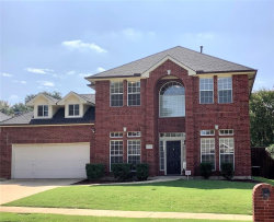 Photo of 4036 Christopher Way, Plano, TX 75024 (MLS # 14431125)