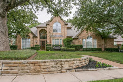 Photo of 1207 Normandy Drive, Southlake, TX 76092 (MLS # 14432119)
